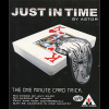 JUST IN TIME DE ASTOR